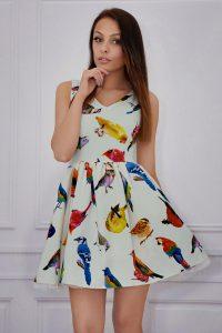 sukienka w ptaki3